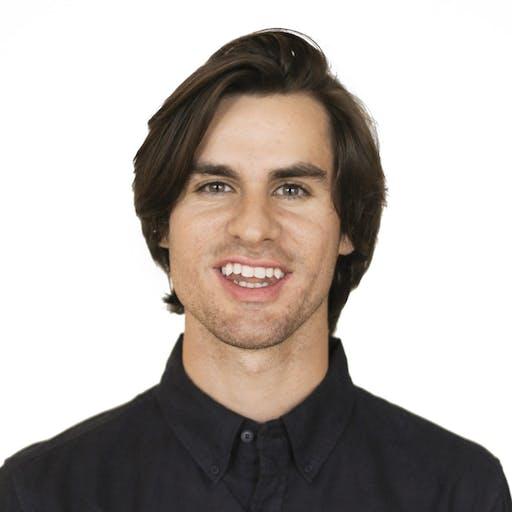 Nate Brummer